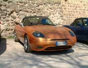 barchetta gold